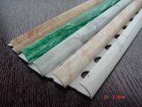 Les carreaux de PVC