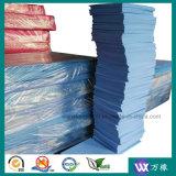 Espuma material resistente química de EVA da isolação da espuma do polietileno