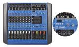 Misturador de áudio de 12 canais GM12 para sistema de som