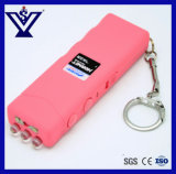 Портативный мини-цепочки ключей и изумите пистолет с фонариком (SYSG-900)