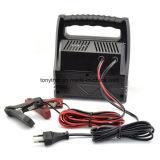 12V 4A зарядное устройство для аккумулятора (AC и DC)