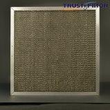 Пожар нержавеющей стали защищает фильтр для консистентной смазки сота