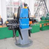 Труба большого диаметра серии Hg76/90/115 профессиональная стальная делая машину