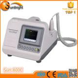 Alimentação do Monitor Fetal Monitor fetal com Doppler
