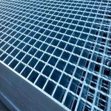 Eerlijke fabrikant van staalgrating voor het bekijken van platforms