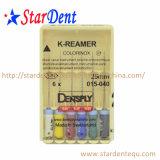 Dentsply歯科MailleferのKリーマーはEndodonticファイルする(SD-F001D)