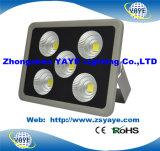 Yaye 18 Ce/RoHSの熱い販売法の競争価格300W LEDの洪水ライト/300W LEDのトンネルライト/COB 300W LEDプロジェクター