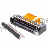 Alta mecanismo de la impresora Velocidad de impresión POS PT726f (compatible con Fujitsu FTP 639 MCL103) Max. 200 mm / seg