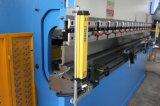 Cnc-elektrische synchronisierte Presse-Bremsen-verbiegende Servomaschine