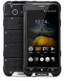 "Ulefoneの装甲防水4G Lte 3G RAM 32g ROM Mtk6753 1.3GHz Octaのコア4.7 "" HDスクリーンのアンドロイド6.0のIP68スマートな電話黒カラー"