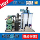 5000kg/jour flocon à haute efficacité énergétique La Machine à glace avec PLC