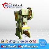 Mechanische 100 Tonnen-mechanische Presse der Serien-J23 für Verkauf