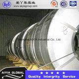 Jisg 3302 SGCC/ASTM A653/En 10142 Dx51d +Z гальванизировало стальную катушку