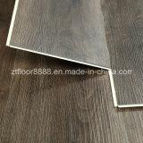 Plancher composé imperméable à l'eau entier de vinyle de la vente 5.5-8mm WPC