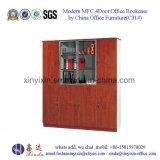 Офисная мебель шкафа для картотеки книги офиса деревянная (C30#)