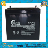 batteria solare del sistema della batteria LED di piena capacità di 12V 200ah