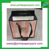 Jóias duradouras decorativas elaboradas com papel de cosméticos