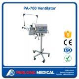 Pa-700 het medische Volwassen Chirurgische Geduldige Ventilator van de Apparatuur