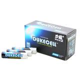 Shrink-Verpackung für alkalische Batterie Batterie AAA-Lr03