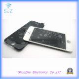 iPhone 5 5c 5s 스크린 전시 회의를 위한 새로운 이동 전화 LCD
