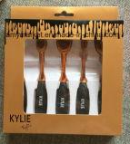 Комплект щетки 5 PCS красотки косметик Kylie