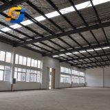 Prefabricados del bastidor Estructura de acero Industrial almacén con una alta calidad