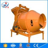 Fabrication professionnelle complète dans le mélangeur concret du cahier des charges Jzc500