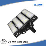 5 indicatore luminoso di inondazione di watt LED di Warrnty IP65 150 di anno