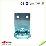 Precio del corchete del purificador del agua de la etapa del plástico 3