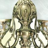 De Europese Lamp van de Muur van de Slaapkamer van de Verkoop van de Levering van Zhongshan Guzhen van de Stijl Hete