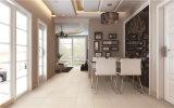 Azulejo de suelo rústico esmaltado de cerámica del diseño 600X600m m del suelo del pasillo