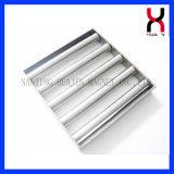 решетка магнита полки высокого мощного прямоугольника 13000GS магнитная