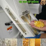 Moinho de farinha Mealie, Grits tornando as máquinas