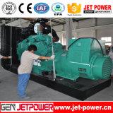 Diesel van de Container van Cummins Kta50-G3 Op zwaar werk berekende 1MW 1000kw Industriële Generator
