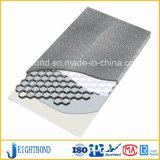 Алюминиевое использование звукоизоляционной плиты панели сота
