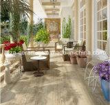 mattonelle di legno di 150*1200mm per la decorazione della parete e del pavimento nel beige (GRM69013)