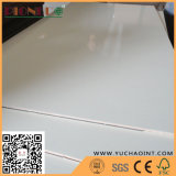 O melhor revestimento de madeira laminada laminada de papel de melamina E1 / E2 de melhor qualidade para móveis