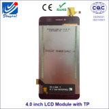 480 X RGB X 800 affissione a cristalli liquidi LCM di piccole dimensioni dei puntini 3.97inch TFT