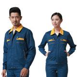Indumenti da lavoro per l'uniforme del lavoro del vestito di usura del lavoro dell'assistente tecnico