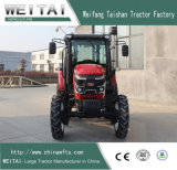 Tracteur de ferme Hot-Selling 100HP tracteur 4RM à bas prix