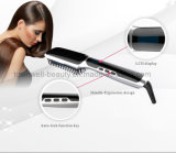Fast Hair Straightener Hot Brush Hair Straightener Comb