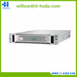 HP Proliantdl380 Gen9 E5-2690V3 2p 32GB-RP440ar 8sff2X10GB 2X800W 높은 PERF 서버를 위한 803860-B21
