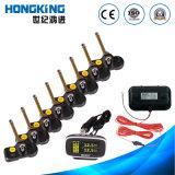 2 a 24 sistema de monitoramento de pressão de pneus de caminhão de pneus com sensor interno para caminhão, caminhão, autotruck