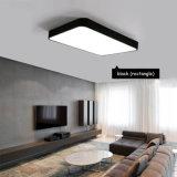 Luz cuadrada moderna ligera de acrílico teledirigida de la lámpara del techo del RF Dimmable LED para el dormitorio