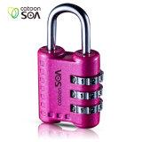 Mini serratura di combinazione--Regalo funzionale per i bambini