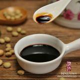 Molho de soja escuro japonês para sushi