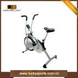 Bicicleta de ginástica de alta qualidade, mas de baixo custo, com motor antiderrapante Stepper Air Bike Orbitrac