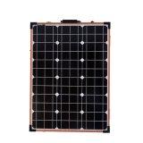 Módulo plegable 150W del panel solar para acampar
