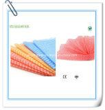 Trapo de limpieza no tejido con la absorción y el cuidado de piel
