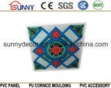 Comité van de Muur van tegel-Pvc van het Plafond van pvc 600mmx600mm